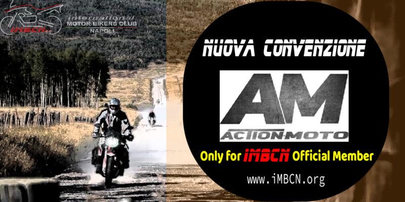 Convenzione - Action Moto0